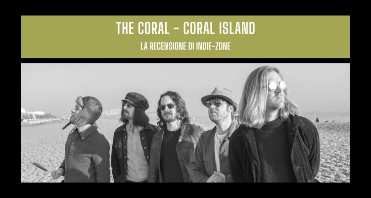 the coral recensione