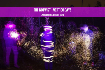 notwist vertigo days review