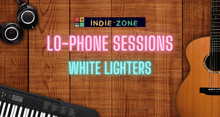 white lighters live