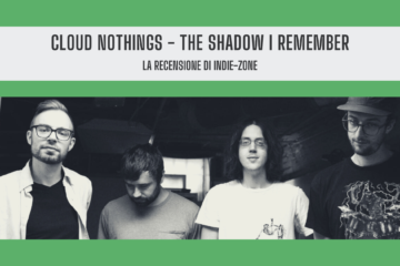 cloud nothings 2021 recensione