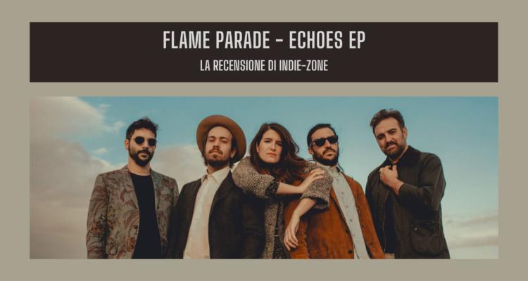 flame parade recensione