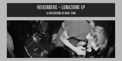 heisenberg band