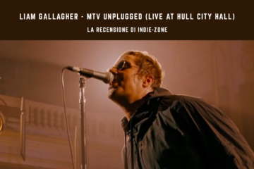 liam gallagher recensione