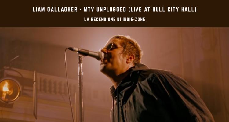liam gallagher recensione