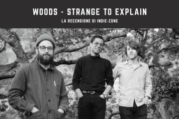 woods band 2020