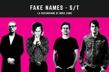 fake names band recensione