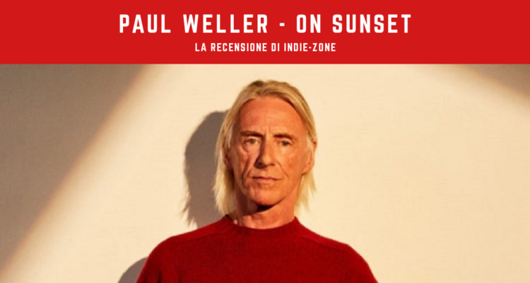 paul weller 2020