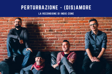 perturbazione band