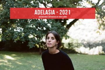 adelasia intervista