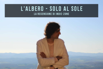 l'albero solo al sole