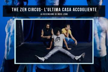 zen circus recensione