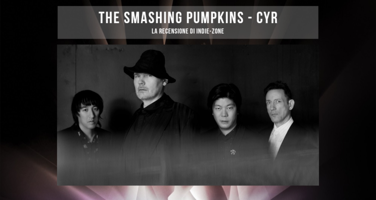 smashing pumpkins 2020 recensione
