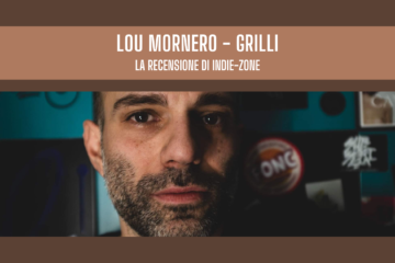 lou mornero grilli