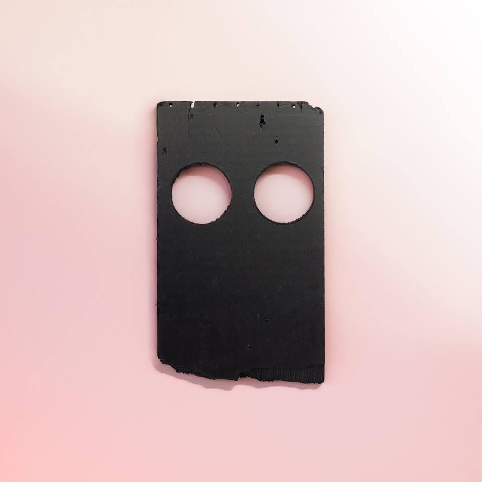 low double negative cover