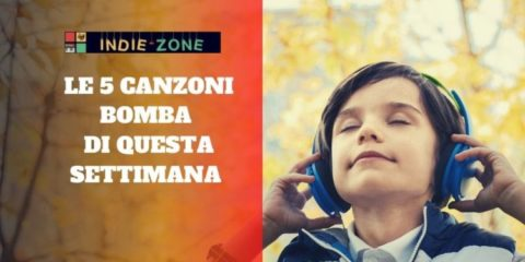 5 canzoni bomba uscite questa settimana