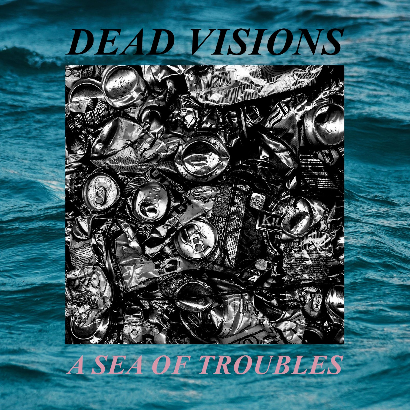 dead visions a sea of trouble