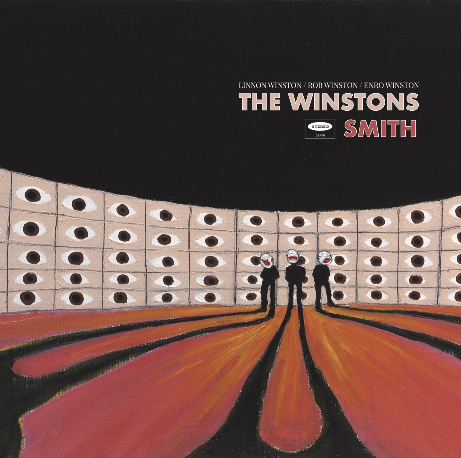 the winstons smith recensione