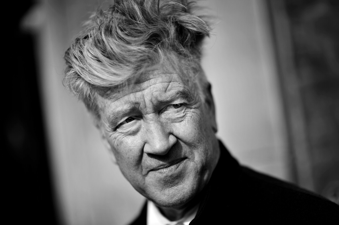 david lynch festival of distruption
