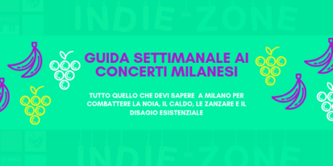Guida ai Concerti di Milano