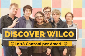 Discover Wilco