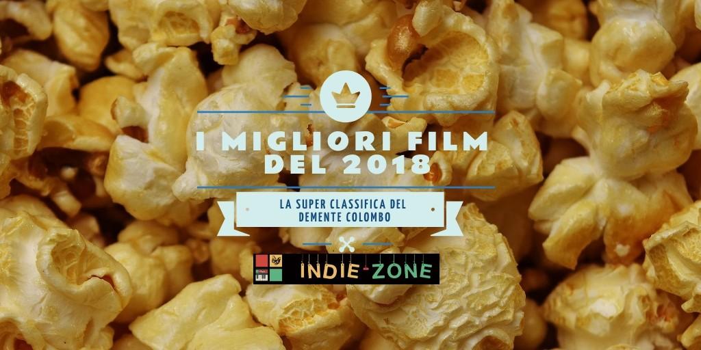 I Migliori Film del 2018