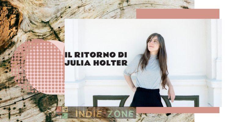 Julia_Holter_Aviary_Recensione