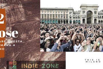 Guida Settiamanale ai Concerti Milanesi
