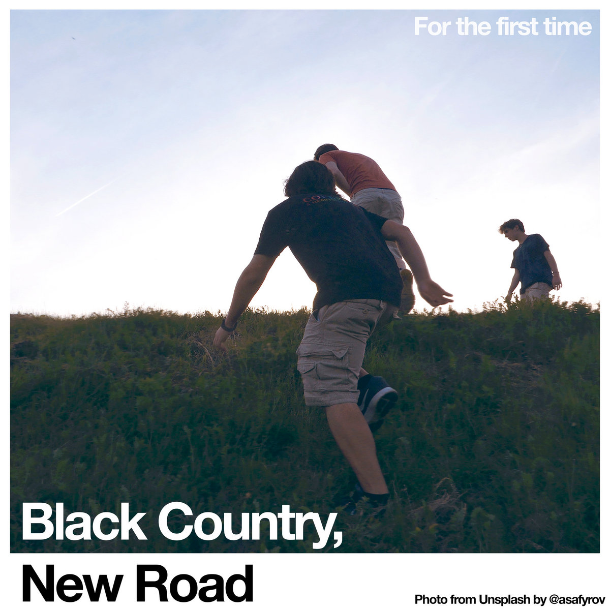 black country new road 2021