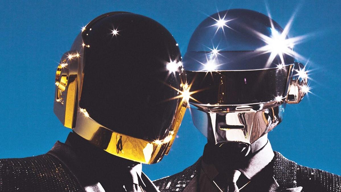 I Daft Punk si sono sciolti: l'annuncio attraverso un video : Indie-Zone