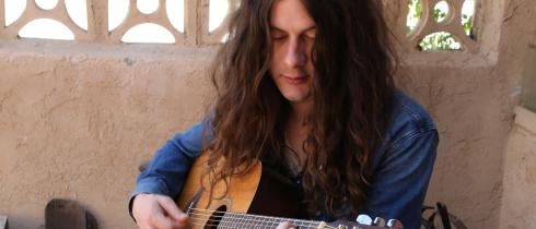 kurt vile and the violator lugano