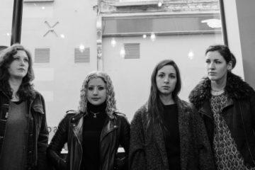 Nella Foto le Mountak Hotel , 4 ragazze