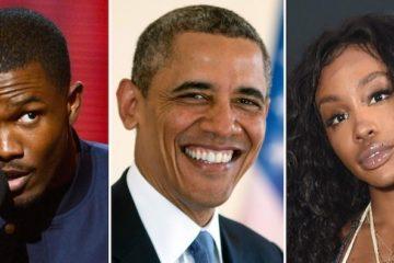 obama playlist