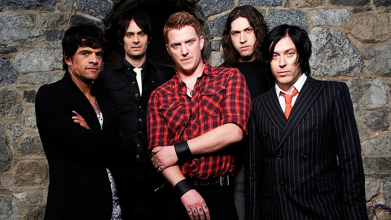 queens of stone age