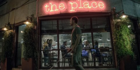 the place film