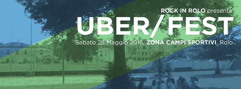 uberfest