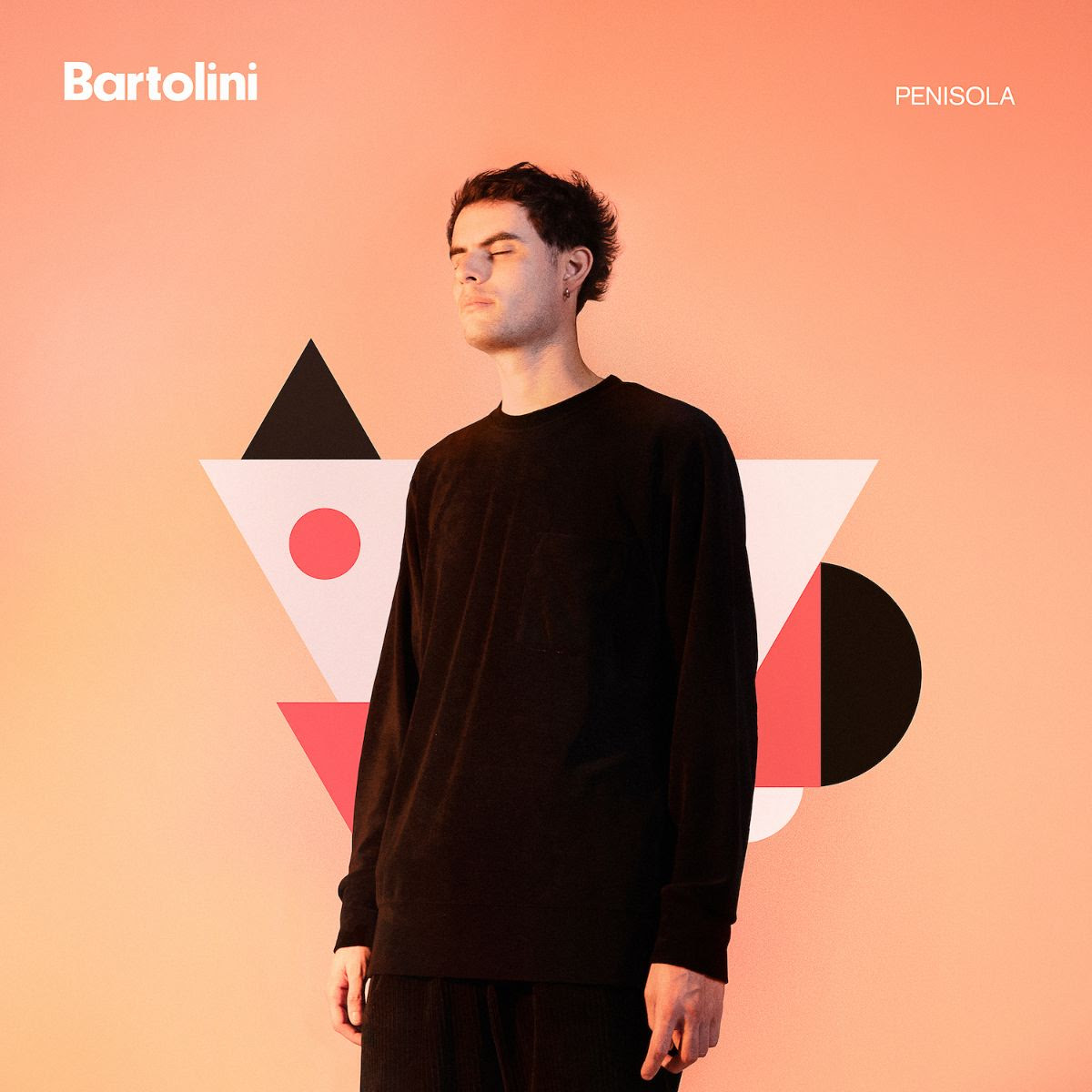 Bartolini Penisola cover