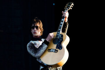 richard ashcroft 2018